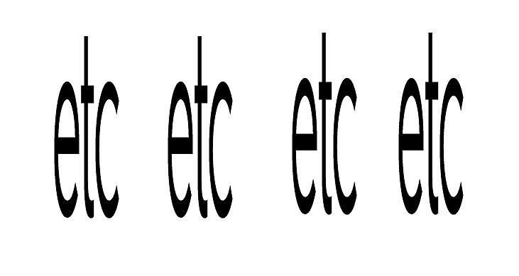 """Cómo debemos emplear el """"etc"""" en la redacción de textos"""